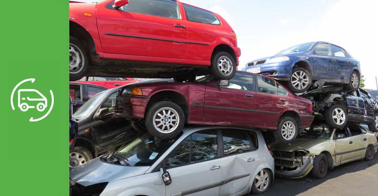 διαγραφή αυτοκινήτου